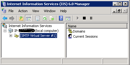 Using Amazon SES for  Net Application Mail Delivery