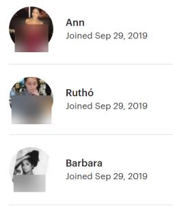 Meetup Bots